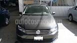 Foto venta Auto Seminuevo Volkswagen Vento Startline (2016) color Gris Carbono precio $153,000