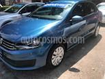 Foto venta Auto usado Volkswagen Vento Startline (2018) color Azul precio $175,000