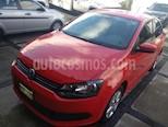 Foto venta Auto Seminuevo Volkswagen Vento Style TDI (2014) color Rojo Flash precio $120,000
