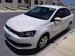 Foto venta Auto usado Volkswagen Vento Style (2015) color Blanco precio $118,000