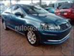 Volkswagen Vento TDI Comfortline usado (2018) color Azul Electrico precio $210,000