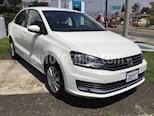 Foto venta Auto usado Volkswagen Vento VENTO COMFORTLINE (2017) color Blanco precio $170,000