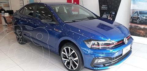 OfertaVolkswagen Virtus GTS nuevo color Azul Biscay precio $2.950.000