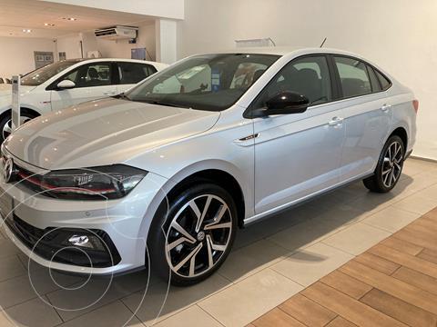 Volkswagen Virtus GTS nuevo color Plata Reflex precio $3.790.000