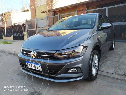 Volkswagen Virtus Comfortline 1.6 Aut usado (2019) color Gris Platinium precio $2.400.000