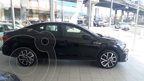 Volkswagen Virtus GTS nuevo color Blanco precio $3.145.000