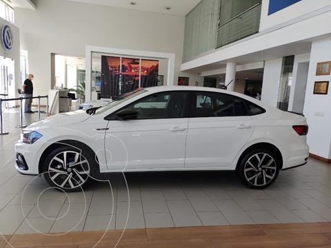 Volkswagen Virtus GTS nuevo color Blanco precio $3.422.000