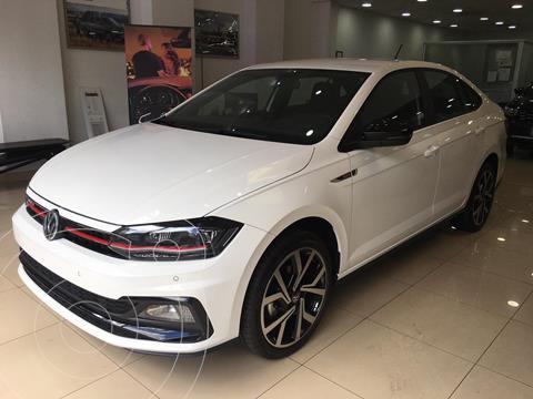 Volkswagen Virtus GTS nuevo color Blanco precio $4.150.000