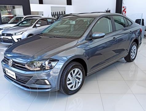 OfertaVolkswagen Virtus Trendline 1.6 nuevo color Azul Noche precio $2.280.000