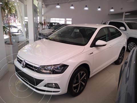 OfertaVolkswagen Virtus Comfortline 1.6 Aut nuevo color Blanco precio $1.970.000
