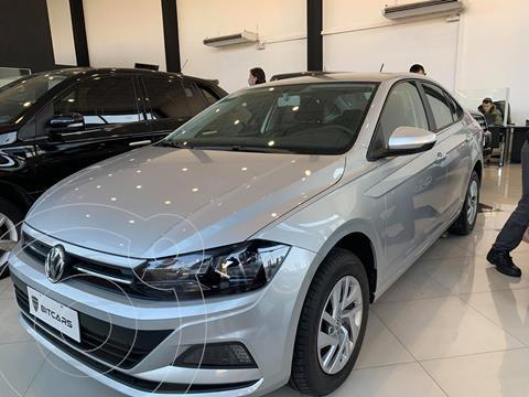 Volkswagen Virtus Trendline 1.6 nuevo color Plata financiado en cuotas(anticipo $1.155.400 cuotas desde $50.000)