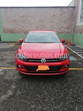 Volkswagen Virtus 1.6L Tiptronic usado (2020) color Rojo precio $238,500