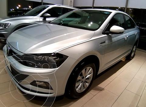Volkswagen Virtus 1.6L nuevo color Plata financiado en mensualidades(enganche $68,300 mensualidades desde $6,830)