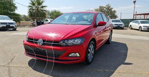 Volkswagen Virtus 1.6L usado (2020) color Rojo precio $254,900