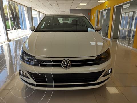 Volkswagen Virtus 1.6L usado (2020) color Blanco precio $268,000