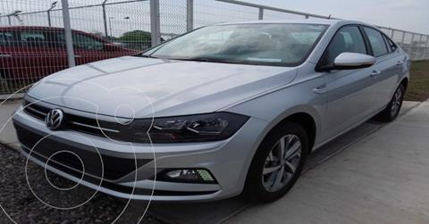 Volkswagen Virtus 1.6L usado (2020) color Plata Dorado precio $259,890