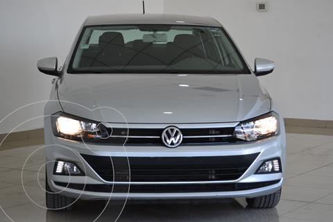 Volkswagen Virtus 1.6L Tiptronic usado (2020) color Plata precio $270,000