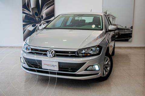 Volkswagen Virtus COMFORTLINE L4 1.6L 110HP FWD ABS BA AC TIP usado (2020) precio $279,000
