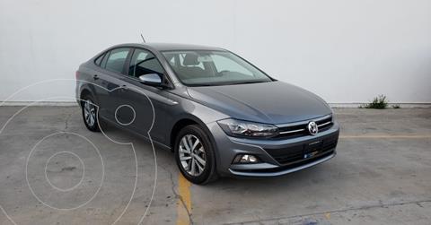 Volkswagen Virtus 1.6L usado (2020) color Gris precio $234,900