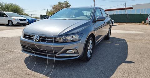 Volkswagen Virtus 1.6L usado (2020) color Gris precio $254,900