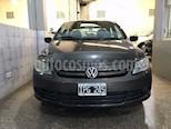 Foto venta Auto Usado Volkswagen Voyage 1.6 Advance (2010) color Gris Vulcano precio $160.000