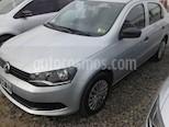 Foto venta Auto usado Volkswagen Voyage 1.6 Comfortline Plus I-Motion (2013) color Gris precio $108.390