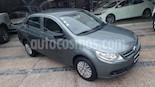Foto venta Auto usado Volkswagen Voyage 1.6 Comfortline (2011) color Gris Claro precio $250.000