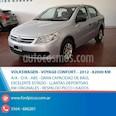 Foto venta Auto usado Volkswagen Voyage 1.6 Format (2012) color Gris Claro precio $260.000