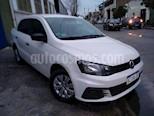 Foto venta Auto usado Volkswagen Voyage 1.6 Trendline (2017) color Blanco Cristal precio $335.000