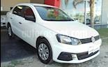 Foto venta Auto usado Volkswagen Voyage 1.6 Trendline color Blanco