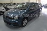 Foto venta Auto nuevo Volkswagen Voyage 1.6 Trendline color Azul precio $448.000