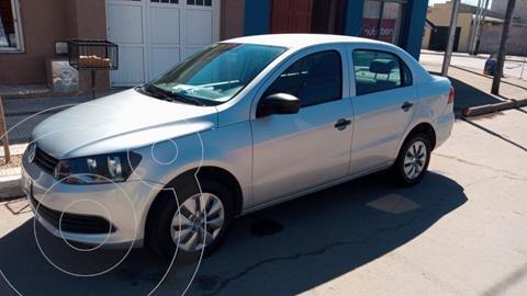 foto Volkswagen Voyage 1.6 Comfortline usado (2013) color Gris precio $935.000