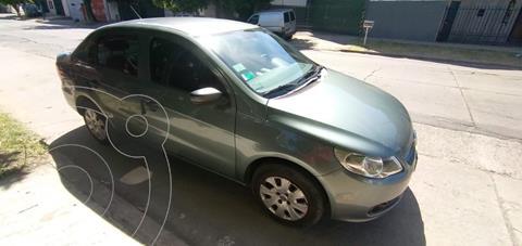 Volkswagen Voyage 1.6 Comfortline usado (2010) color Gris precio $660.000