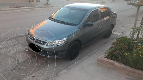 Volkswagen Voyage 1.6 Comfortline usado (2010) color Verde precio $490.000