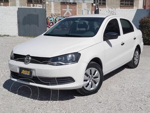 Volkswagen Voyage 1.6 Comfortline Plus usado (2013) color Blanco precio $750.000