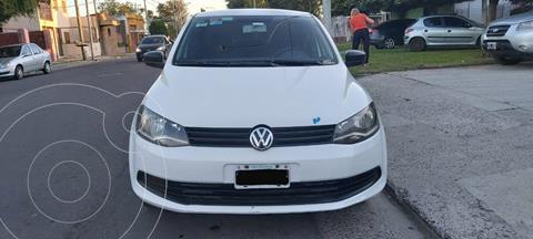 Volkswagen Voyage 1.6 Comfortline usado (2014) color Blanco Cristal precio $850.000