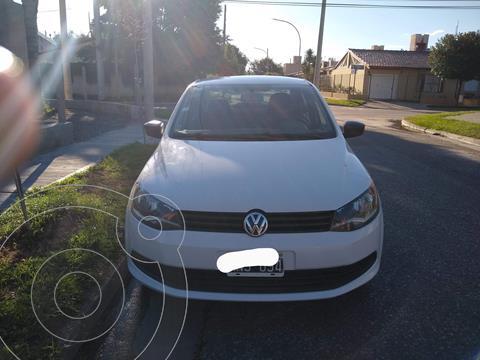 Volkswagen Voyage 1.6 Comfortline usado (2013) color Blanco precio $720.000