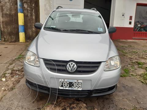 Volkswagen Voyage 1.6 Comfortline usado (2006) color Gris financiado en cuotas(anticipo $474.000)