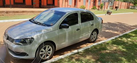 Volkswagen Voyage 1.6 Comfortline Plus I-Motion usado (2013) color Plata Egipto precio $750.000