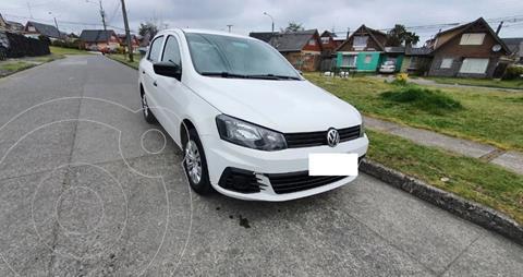 Volkswagen Voyage Trendline  usado (2019) color Blanco precio $33.000.000