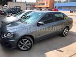 Foto venta Carro usado Volkswagen Voyage Highline color Gris precio $36.500.000