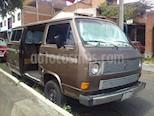 Foto venta Auto usado Volkswagen VW Van 1.8L Base con Ventanas (1985) color Bronce precio $38,000
