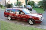 Foto venta Auto usado Volvo 850 GLT Rural (1995) color Rojo precio $135.000