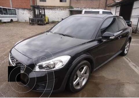 Volvo C30 2.0L usado (2011) color Negro precio $35.000.000