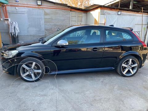 Volvo S40 2.4 Aut  usado (2012) color Negro precio $8.500.000