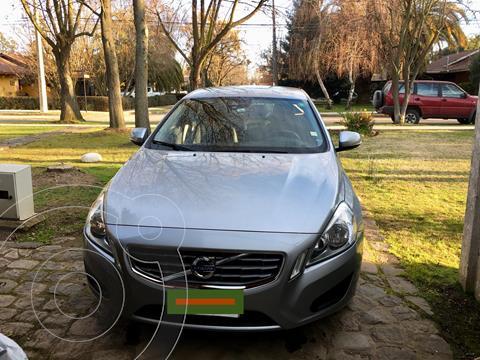 Volvo S60 2.4  usado (2011) color Gris precio $8.800.000