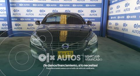 Volvo S60 T5 Premium Aut usado (2014) color Negro precio $48.000.000