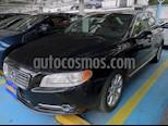 Foto venta Carro usado Volvo S80 2.5L T (2010) color Negro precio $51.900.000