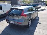Foto venta Auto usado Volvo V40 16v 140hp (2015) color Gris precio $11.500.000