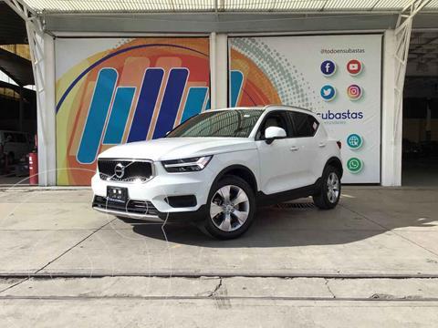 Volvo XC40 T5 Momentum usado (2019) color Blanco precio $390,000